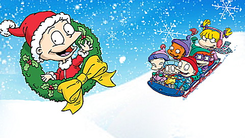Rugrats: Holidays in Diapers