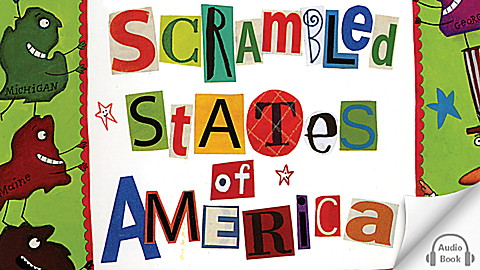 Scrambled States of America