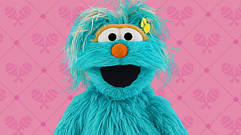Sesame Street: The Latinization of Marco
