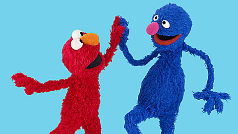 Sesame Street: Brandeis is Looking For a Job
