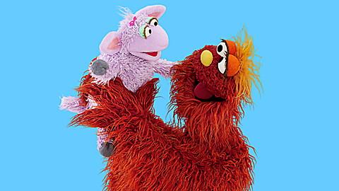 Sesame Street: Don