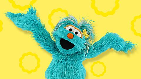 Sesame Street: Where