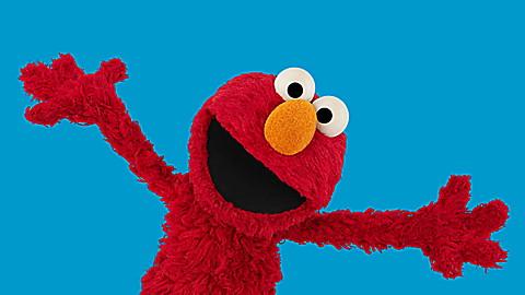 Sesame Street: The Happy Scientists