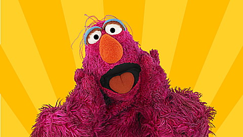 Sesame Street: There