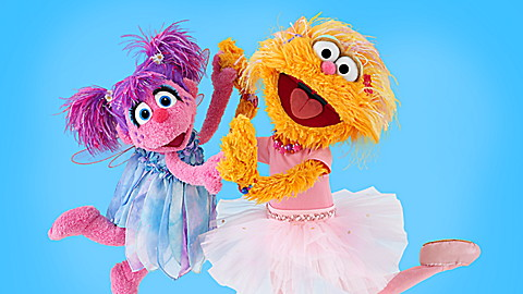 Sesame Street: Twins Day On Sesame Street