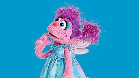 Sesame Street: Abby Tries and Tries Again