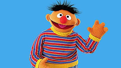Sesame Street: Big Feelings