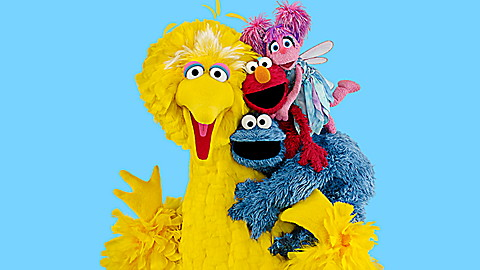 Sesame Street: Confidence is Cool