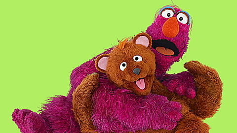 Sesame Street: Firefly Show