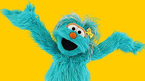 Sesame Street: Latino Festival