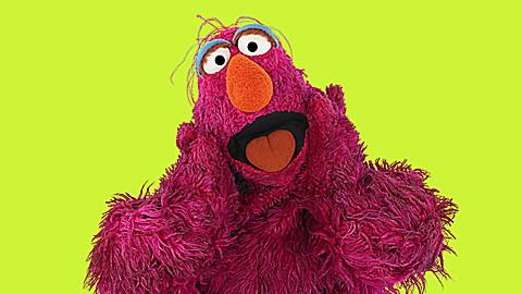 Sesame Street: Telly Gets Jealous