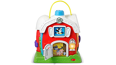 Sing & Play Farm