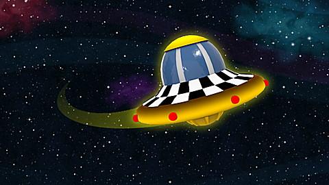 Taxi cosmique