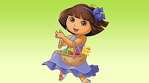 (Spanish) Dora y sus Aventuras de Verano