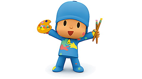 (Spanish) Pocoyo: Learning with Pocoyo