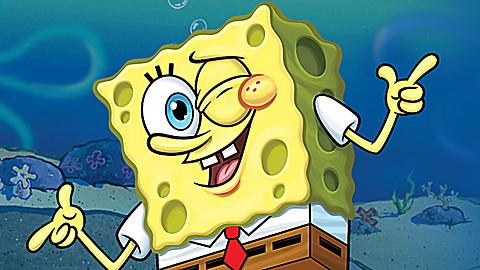 SpongeBob SquarePants: Oceans of Laughs