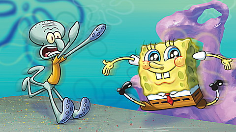SpongeBob SquarePants: Bikini Bottom Madness