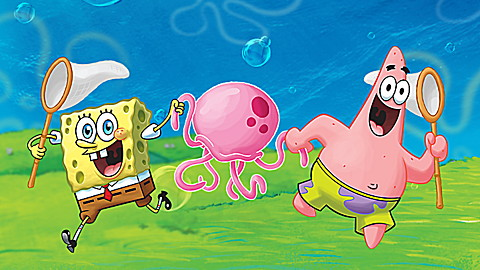 SpongeBob SquarePants: Set Sail for Silly
