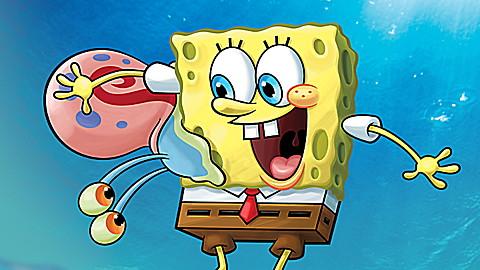SpongeBob SquarePants: Seaworthy Celebrations