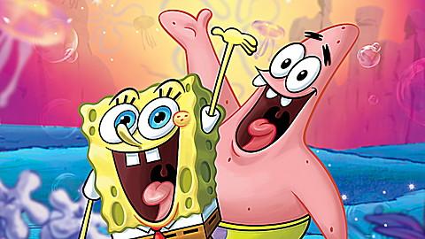 SpongeBob SquarePants: Bikini Bottom Tales