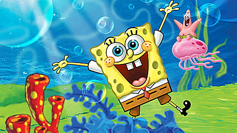SpongeBob SquarePants Best Day Ever!