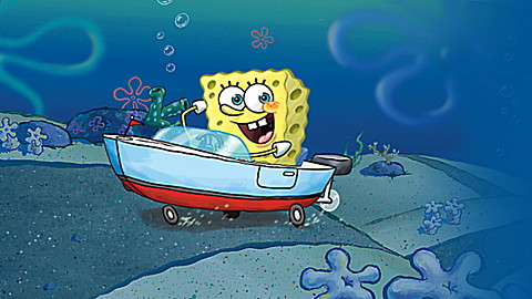 SpongeBob SquarePants: Waves of Adventure