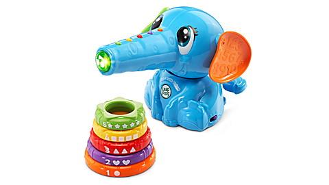 Stack & Tumble Elephant™