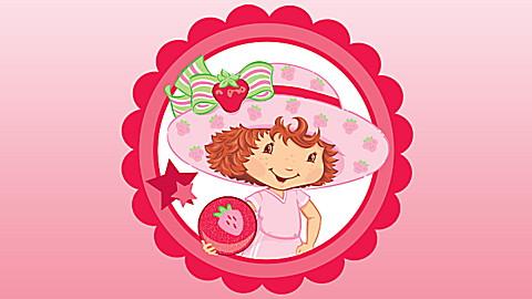 Strawberry Shortcake: Get Well Adventures