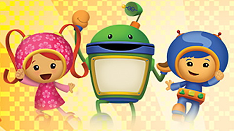 Team Umizoomi: Sound the Alarm!