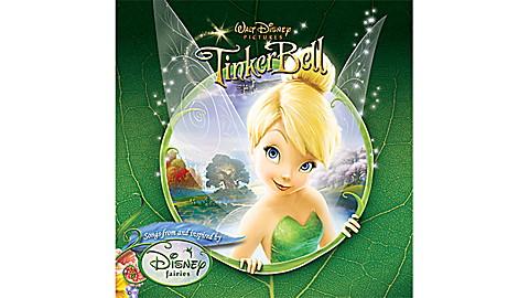 Disney Tinker Bell