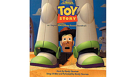 Disney-Pixar Toy Story Soundtrack