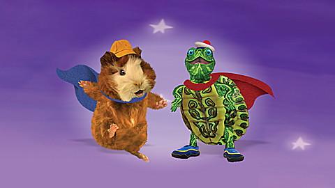 Wonder Pets: Save the World!
