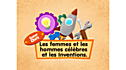 (French) Globe People Inventions sku