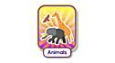 RockIt Twist™ Game Pack: Animals, Animals, Animals™ View 9