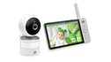 """LF920HD Color Night Vision with 7"""" HD Parent Unit View 2"""