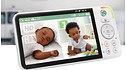"""LF925-2HD Remote Access Smart Video Baby Monitor with 5"""" HD Display Unit & 2 Cameras View 4"""