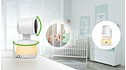 """LF925HD Remote Access Smart Video Baby Monitor with 5"""" HD Display Unit View 9"""
