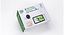 """LF925HD Remote Access Smart Video Baby Monitor with 5"""" HD Display Unit View 2"""