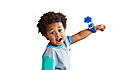Blue's Clues & You!™ Blue Learning Watch View 4