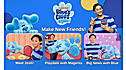 Blues Clues and You New Friends 5