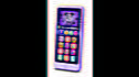 Chat & Count Smart Phone (Violet) View 3