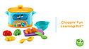 Choppin' Fun Learning Pot™ View 2