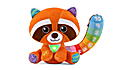 Colorful Counting Red Panda™ View 1