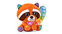 Colorful Counting Red Panda™ View 4