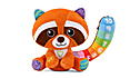 Colorful Counting Red Panda™ View 6