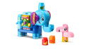 FR Leapbuilders Fruit Elephant
