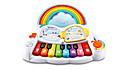 Learn & Groove® Rainbow Lights Piano™ View 8