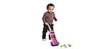 Pick Up & Count Vacuum (Pink)