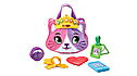 Purrfect Counting Purse