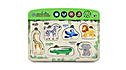 Interactive Wooden Animal Puzzle™ View 6